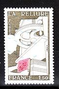 Francia   -   1981.  La Rilegatura. Mestiere D' Arte. La Reliure. Binding - Altri