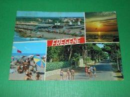Cartolina Fregene - Vedute Diverse 1970 - Roma