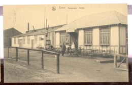 Cpa Evere  Aerodrome   Bar - Evere