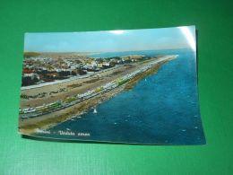 Cartolina Rimini - Veduta Aerea 1956 - Rimini