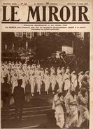JOURNAL LE MIROIR N° 238 Du  DIMANCHE 16/06/1918 - Autres