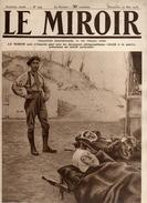 JOURNAL LE MIROIR N° 234 Du  DIMANCHE 19/05/1918 - Autres