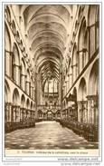 TOURNAI - Intérieur De La Cathédrale - Tournai