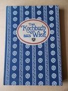 SCHWARZBACH LIVRE CUISINE AUTRICHE AUSTRIA DAS KOCHBUCH AUS WIEN 1978 Recettes Suppen Saucen Wild Fish Salate - Essen & Trinken