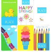 USA - 6 Cards - The Children`s Place - Carte Cadeau - Carta Regalo - Gift Card - Geschenkkarte - Gift Cards