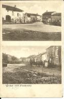 CPA   , VERDENAL  1915 100° Rgt De Grenadiers  Feldpost XIX (161) - France