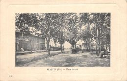 83-REYNIER-PLACE NEUVE-N°R2047-D/0287 - France