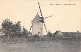 85-PEAULT-LE MOULIN BERNARD-N°R2047-E/0077 - Frankreich