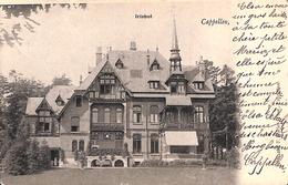 Kapelle Cappellen - Irishof (F. Hoelen, 1903) - Kapellen