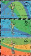 BRAZIL 2015 Olimpic Sport Games Rio 2016 Golf - Brazil