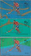 BRAZIL 2015 Olimpic Sport Games Rio 2016 Field Hockey Hoquei - Brazil