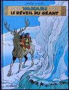 Derib + Job - YAKARI - N° 29- Yakari Chez Les Castors - Le Lombard - ( E.O. 2003 ) . Avec Un Jeu De Cartes . - Yakari