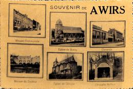 Souvenir De Awirs (multi Vues) - Flémalle