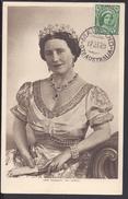 """AUSTRALIE - Carte Maximum """" Her Majesty The Queen """"  B/TB - - Maximum Cards"""