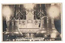 13 - CABANNES . Bénédiction Des Cloches De Cabannes Le 21 Juin 1925 - Réf. N°3067 - - Autres Communes