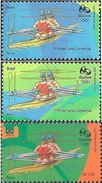 BRAZIL 2015 Olimpic Sport Games Rio 2016 Rowing - Brazil