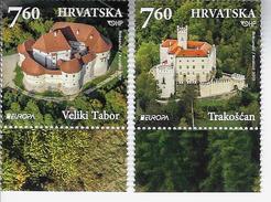 Croatie 2017 - 2017