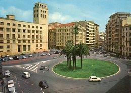 SAVONA - Piazza Saffi - Palazzo Del Governo - Savona