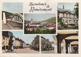 Souvenir De Remiremont - Remiremont