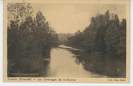 COUTRAS - Les Ombrages De La Dronne - France