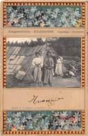 COREE - Ethnic V. / Korean In Vladivostok - Beau Cliché - Défaut - Corée Du Sud
