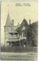 Messancy/Metzig. Villa Callier. - Messancy