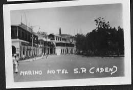 ADEN Marina Hotel Au Yemen - Places