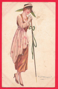 DONNINE  - FEMME - ILLUSTRATORE BOMPARD - Bompard, S.