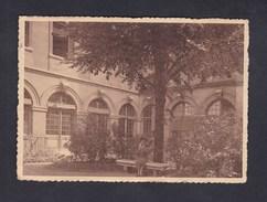 Paris VII Abbaye Aux Bois  11 Rue De La Chaise - Entree Du Jardin ( Animée Ed. Thill) - Arrondissement: 07