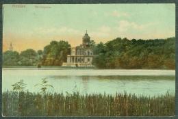 Allemagne - Potsdam, Marmor Palast - Potsdam