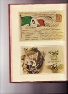 """VOLUME """"LETTERE A CAROLINA (1911-1919) DI GIORGIO BIGNARDI - RACCOLTA DI LETTERE E FOTO DAL FRONTE E ZONE DI GUERRA - Altri"""