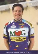 RICHARD PASCAL (dil86) - Cycling