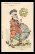 CARTE POSTALE - Les Enfants Terribles Jules Verne - Nantes - Illustrateurs & Photographes