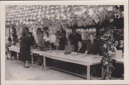 33-BORDEAUX-Kermesse Du Parc Bordelais 6 Juillet 1947  Animé  (photo 11,5x17,5) - Bordeaux
