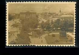 Un Timbre  1949 Sur Carte Postale - 1945-1992 Socialist Federal Republic Of Yugoslavia