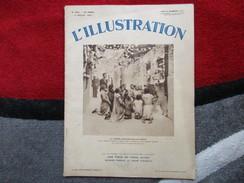 L´illustration  (N° 4661  -  2 Juillet 1932) - 1900 - 1949