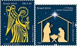 BRAZIL 2016 Christmas Natal - Brazil
