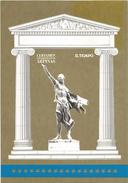 Y3562/63 Arpino (Frosinone) - 12 Certamen Ciceronianum Arpinas 1992 - Annullo Timbro Filatelico - Italia