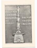 Y3571 Fiuggi (Frosinone) - V Mostra Filatelica 1970 - Circolo Filatelico Frusinate - Annullo Timbro Filatelico - Italia