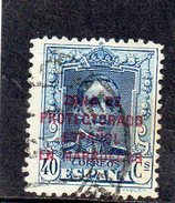 MAROC 1923-30 O - Spanish Morocco