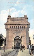 Podul Regele Carol 1 / Color Gel.?? - Roumanie