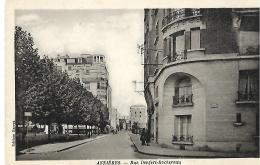 ASNIERES - Rue Denfert Rochereau - Asnieres Sur Seine