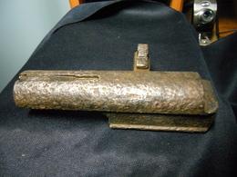PPSh-41 Shpagin! Submachine Gun Shpagin; Russian Bolt (gate), Original. WW2. - 1939-45