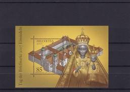2007.Tag Der Briefmarke, Mi: Bl. 42**, Zum 1257 - Blocs & Feuillets