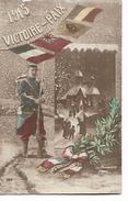 1915    Victoire   -  Paix - Heimat