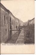 DIEST: Citadelle  - Fossé Intérieur - Diest