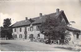 BRETAGNE - 35 - PAIMPONT : LES FORGES Hotel Des Forges - CPSM Dentelée Noir Blanc Format CPA - ILLE ET VILAINE - Paimpont