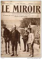 Journal LE MIROIR (1914:1918) N°51 DU 15 NOVEMBRE 1914 - Newspapers