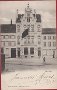 Turnhout 1901 La Poste (zeer Goede Staat) Kempen - Turnhout