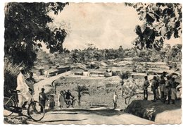 CAMEROUN/CAMEROON - YAOUNDE - QUARTIER MOKOLO - Camerun